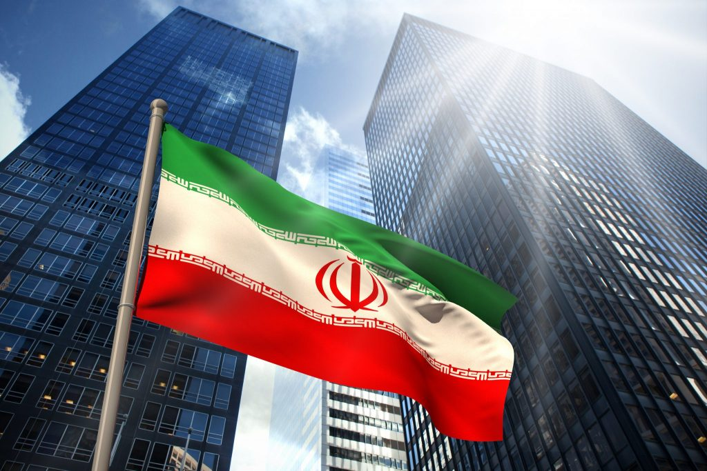 bigstock-iran-national-flag-against-low-63919219